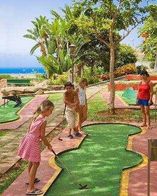 Diverhotel Tenerife Spa & Garden - фото 19