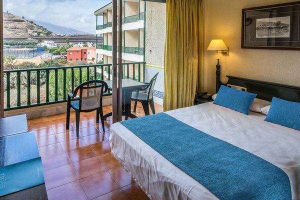 Diverhotel Tenerife Spa & Garden - фото 2