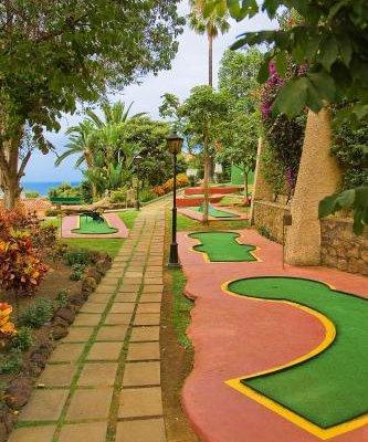 Diverhotel Tenerife Spa & Garden - фото 20