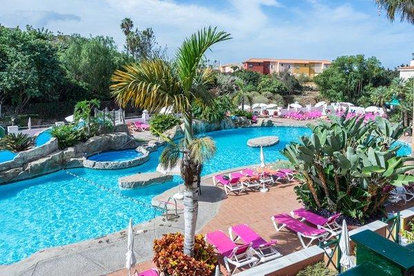 Diverhotel Tenerife Spa & Garden - фото 22