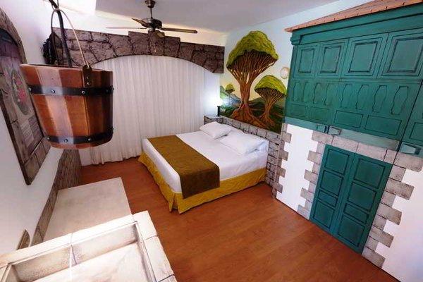 Diverhotel Tenerife Spa & Garden - фото 3