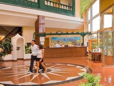 Diverhotel Tenerife Spa & Garden - фото 8