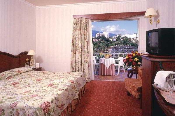 Hotel El Tope - фото 1
