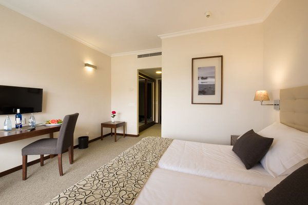 Hotel El Tope - фото 3