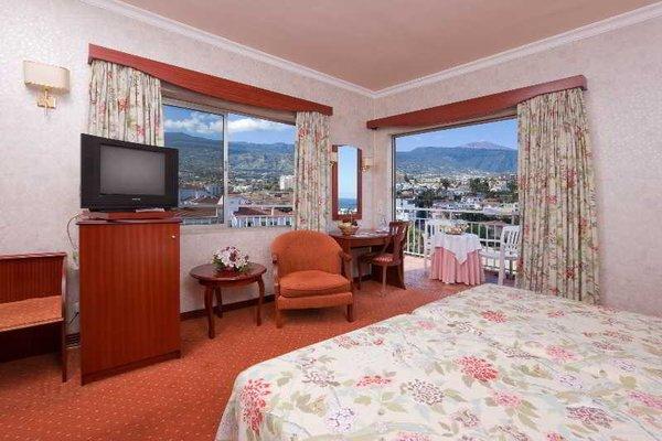 Hotel El Tope - фото 4