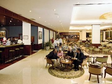 Hotel El Tope - фото 5