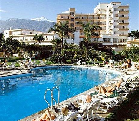 Hotel Elegance Miramar - фото 50