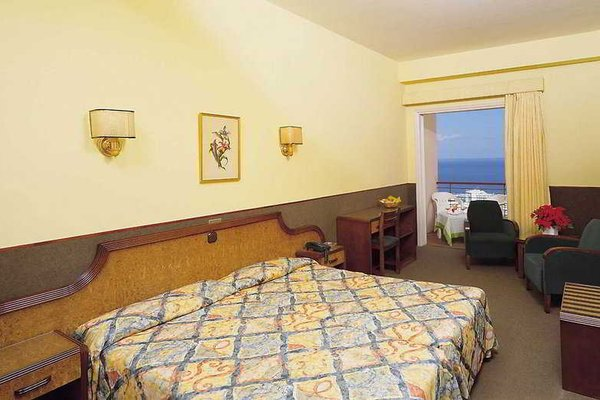 Hotel Elegance Miramar - фото 1
