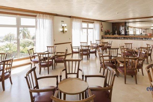 Hotel Elegance Miramar - фото 10