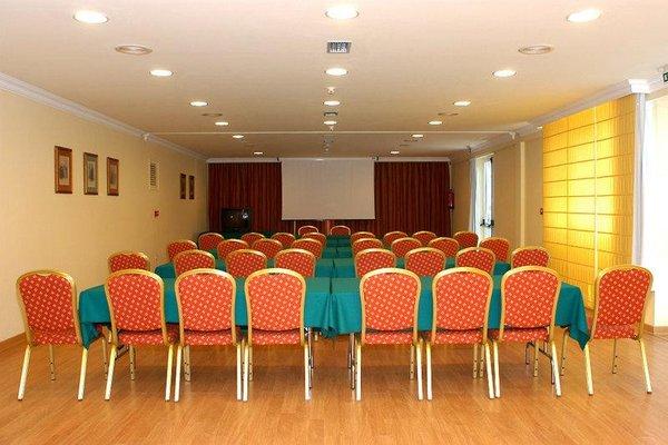 Hotel Elegance Miramar - фото 16