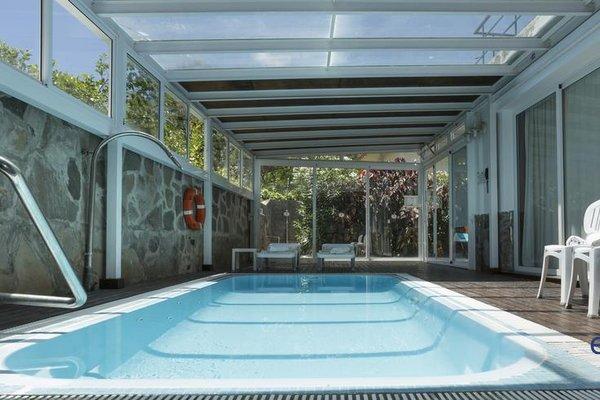 Hotel Elegance Miramar - фото 17