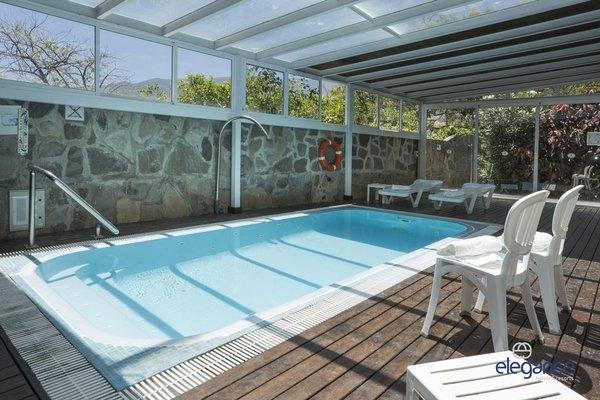 Hotel Elegance Miramar - фото 18