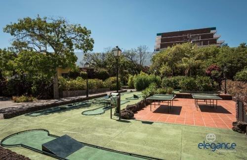 Hotel Elegance Miramar - фото 19