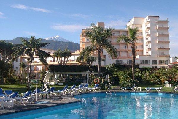 Hotel Elegance Miramar - фото 21