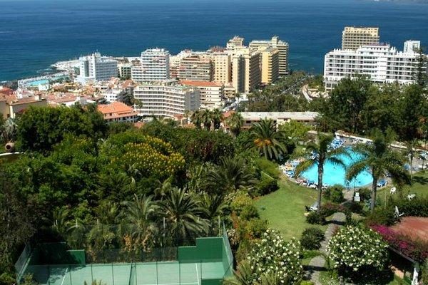 Hotel Elegance Miramar - фото 23