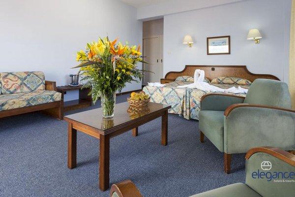Hotel Elegance Miramar - фото 5