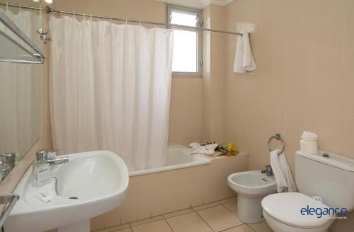Hotel Elegance Miramar - фото 6