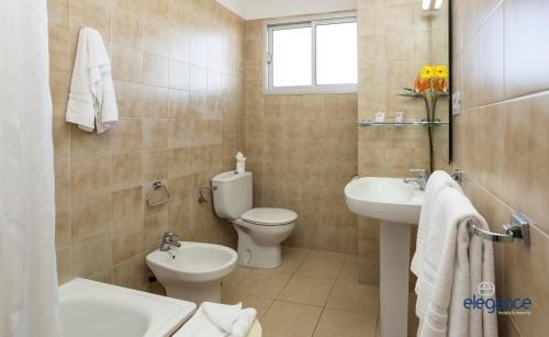 Hotel Elegance Miramar - фото 7