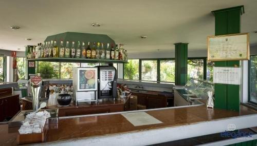 Hotel Elegance Miramar - фото 9