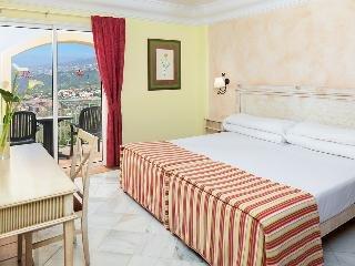 Hotel Las Aguilas - фото 1