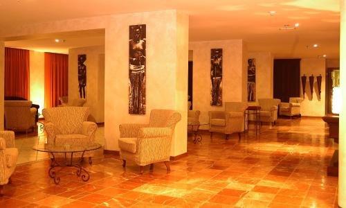 Hotel Las Aguilas - фото 5