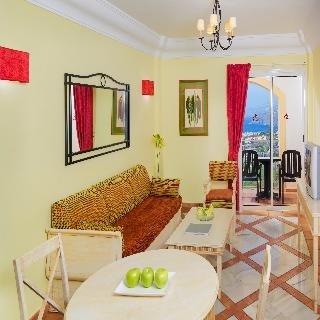 Hotel Las Aguilas - фото 8