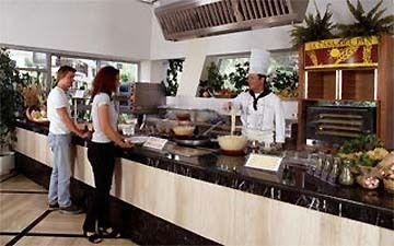 Hotel Las Aguilas - фото 9