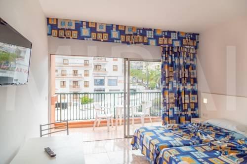 Apartamentos Chinyero - фото 7