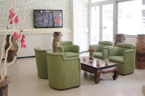4Dreams Hotel Chimisay - фото 8