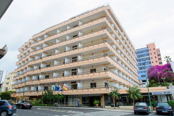 Hotel Trianflor - фото 50