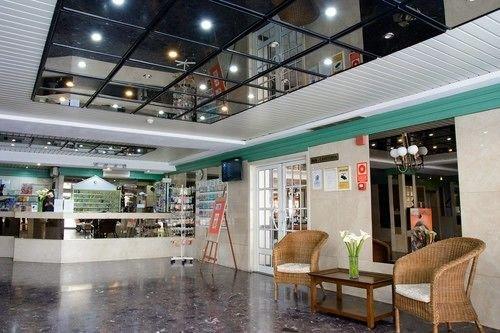Hotel Trianflor - фото 12