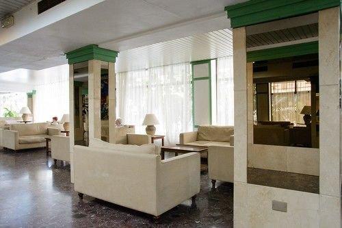 Hotel Trianflor - фото 13