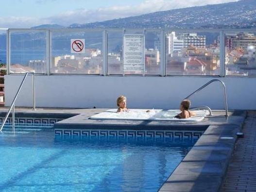 Hotel Trianflor - фото 15