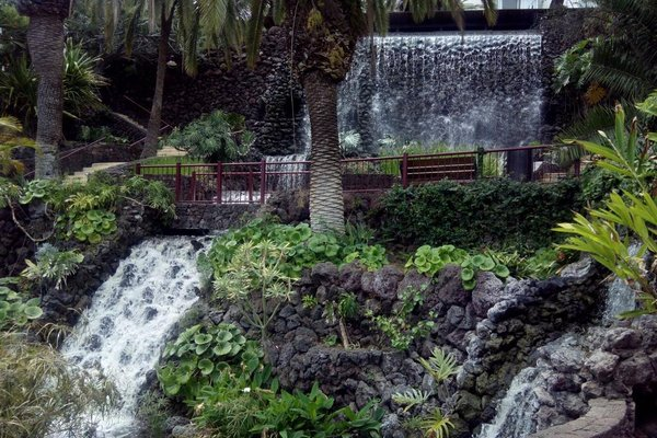 Hotel Trianflor - фото 19