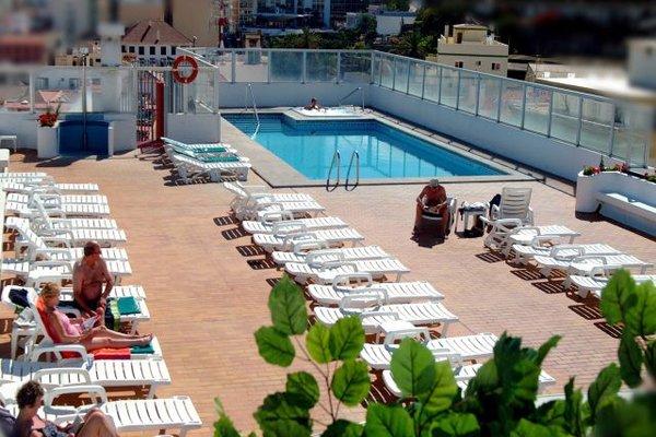 Hotel Trianflor - фото 20