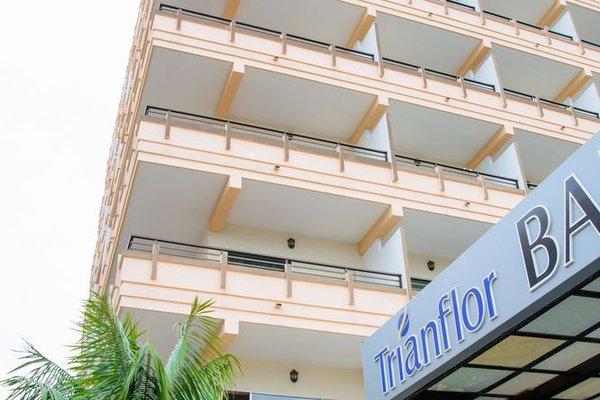Hotel Trianflor - фото 23
