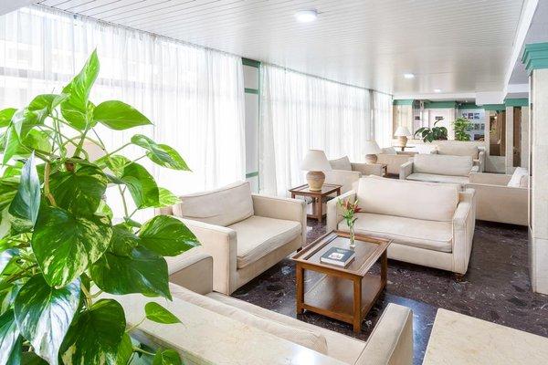 Hotel Trianflor - фото 3