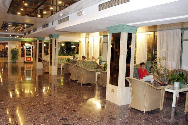 Hotel Trianflor - фото 4