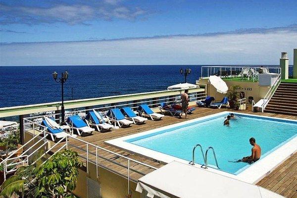 Hotel Vallemar - фото 8