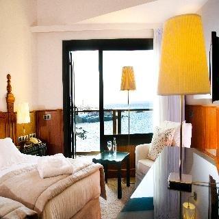 Hotel Vallemar - фото 1