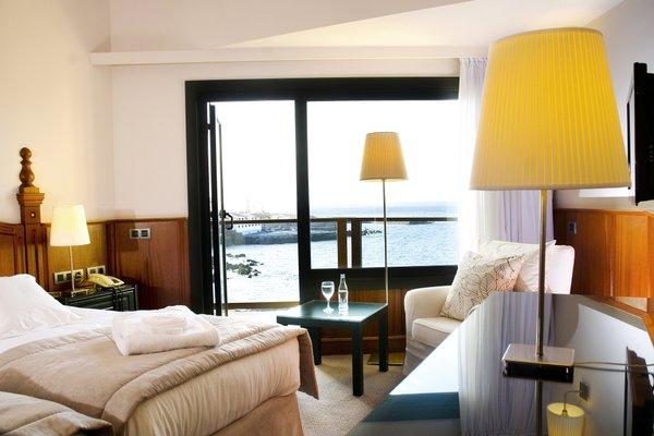Hotel Vallemar - фото 2