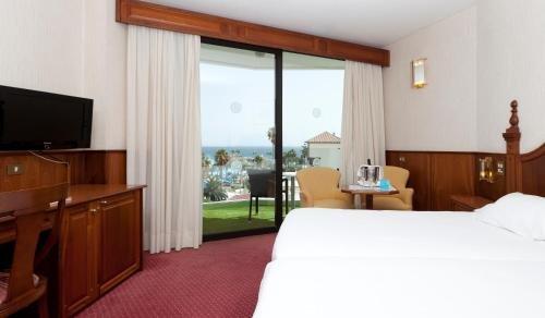 Hotel Vallemar - фото 3
