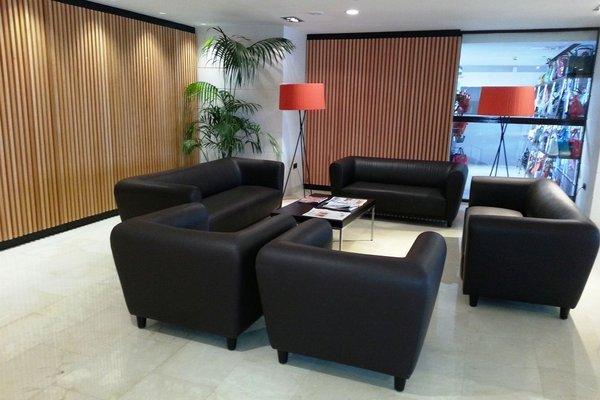 Hotel Vallemar - фото 5