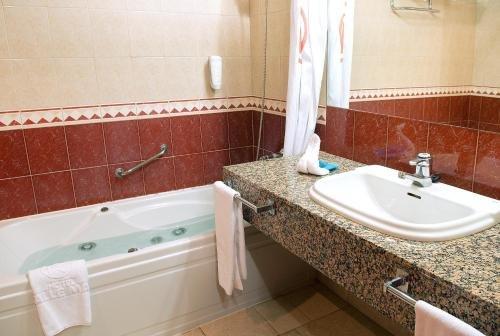 Hotel Vallemar - фото 6