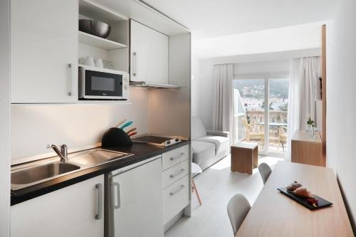 Aparthotel La Pergola - фото 10
