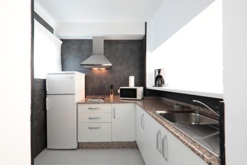 Aparthotel La Pergola - фото 11