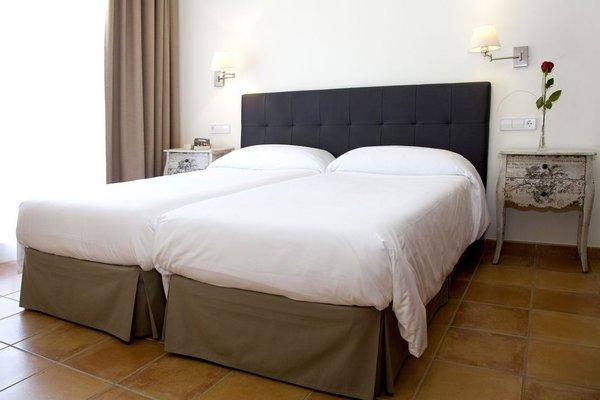Aparthotel La Pergola - фото 2