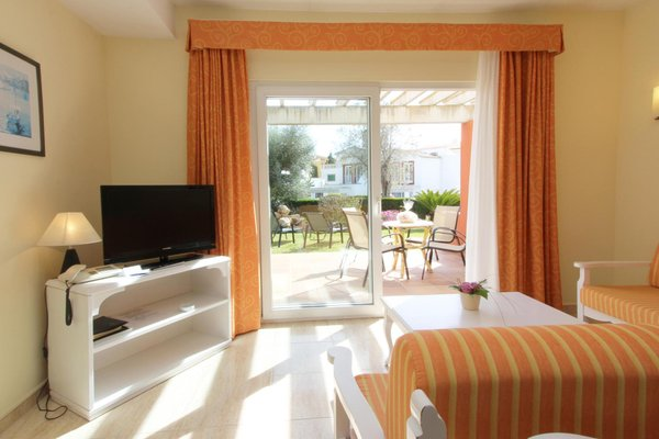 Aparthotel La Pergola - фото 3