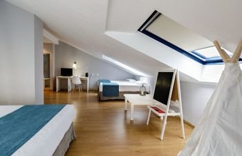 Hotel Jakue - фото 19