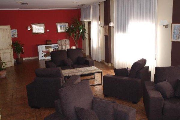 Hotel Jakue - фото 3